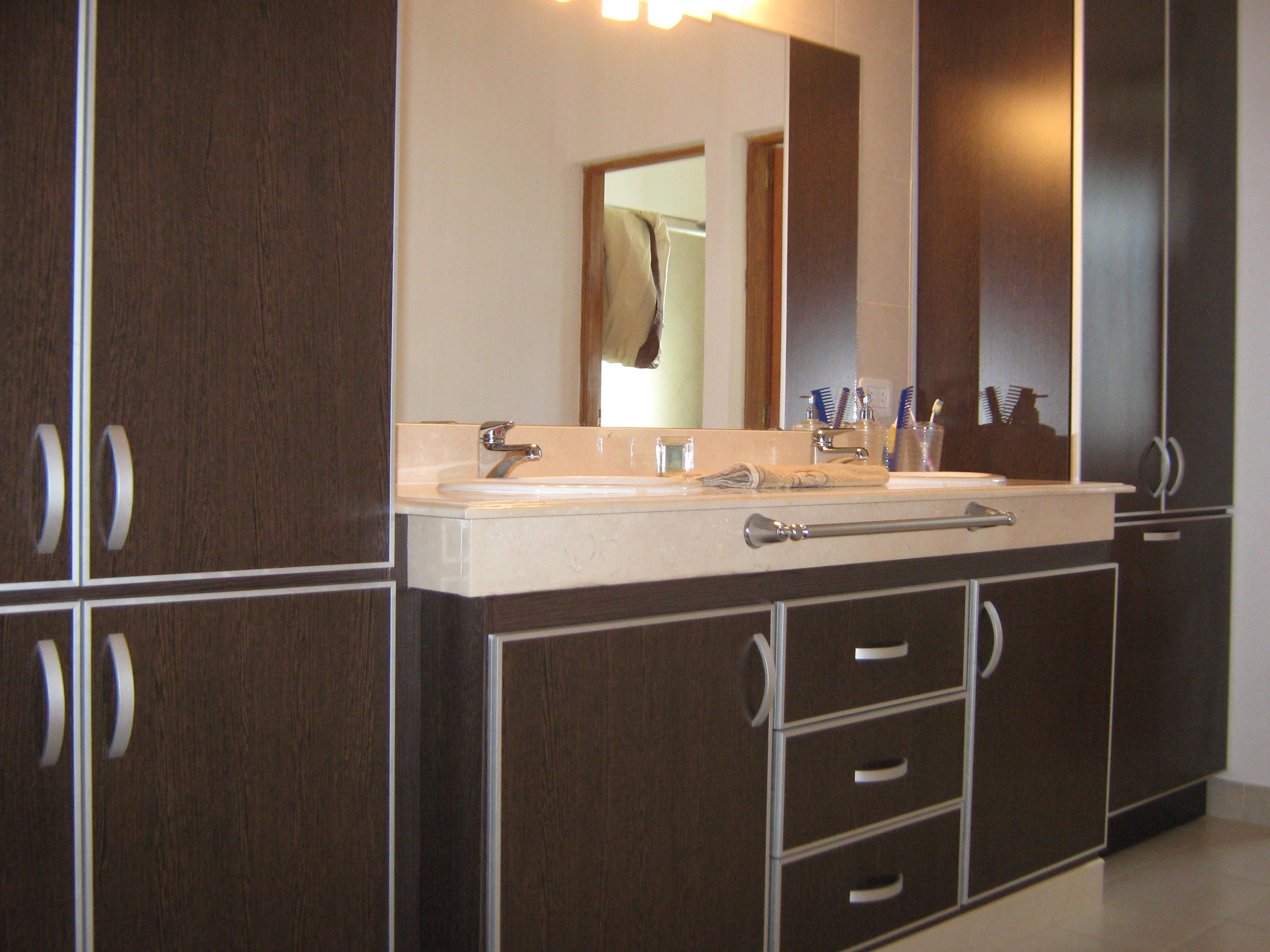 Mueble para baño paraguay : Mueble para ba?o alumil