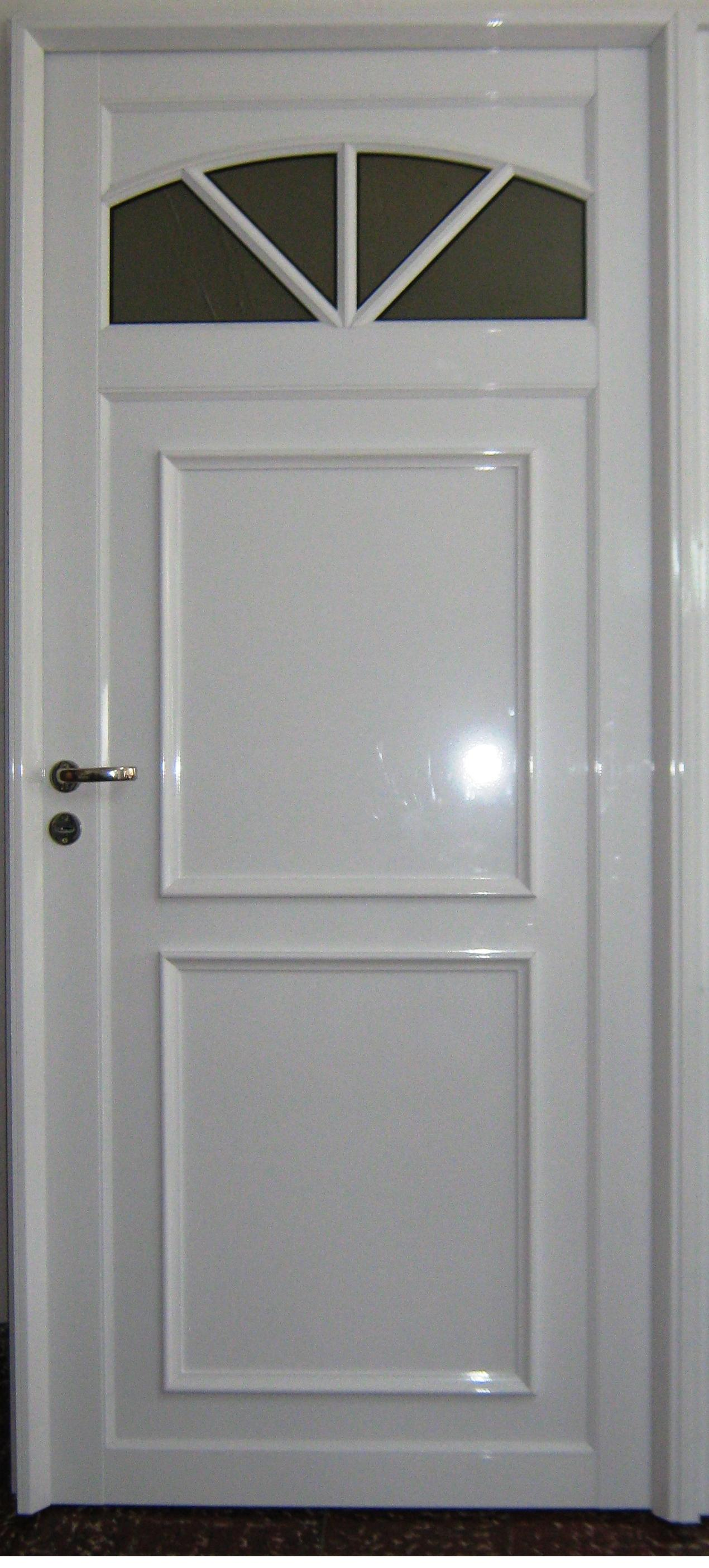 Puerta cuarto punto alumil for Puertas de aluminio para habitaciones