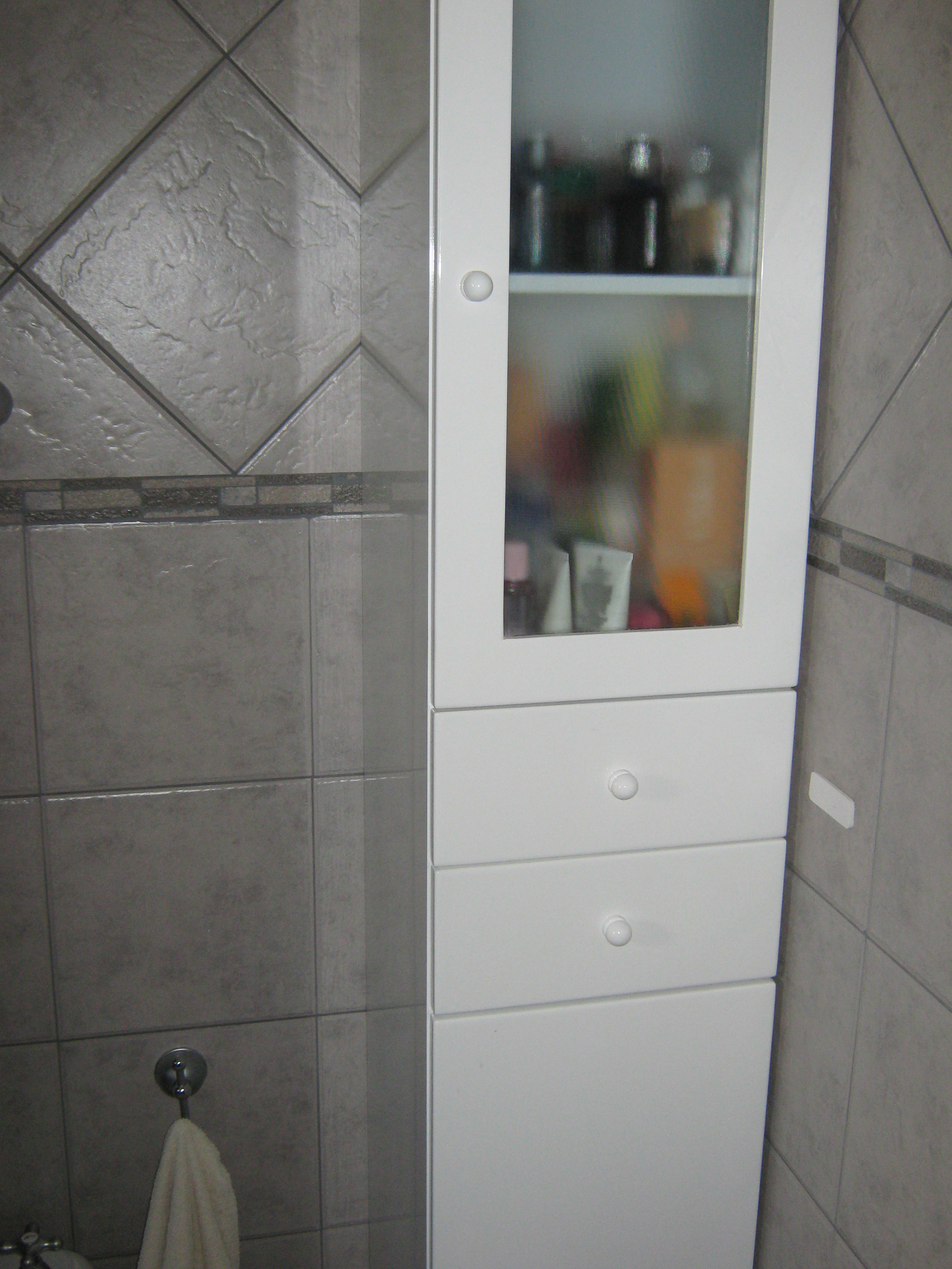 Amoblamientos para ba os alumil for Amoblamientos para oficina